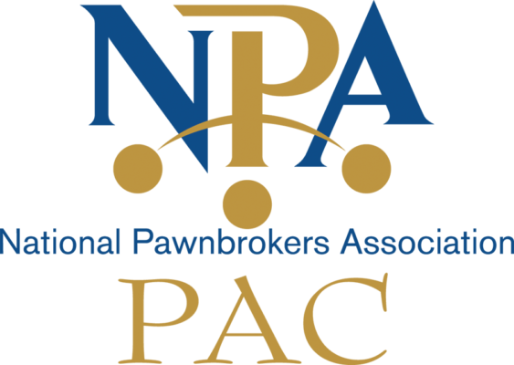 NPA Political Action Committee Logo
