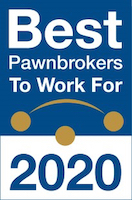 Best Pawnbrokers to work for