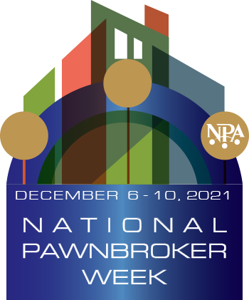 National Pawnbroker Week
